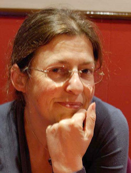 Sarah Woodall