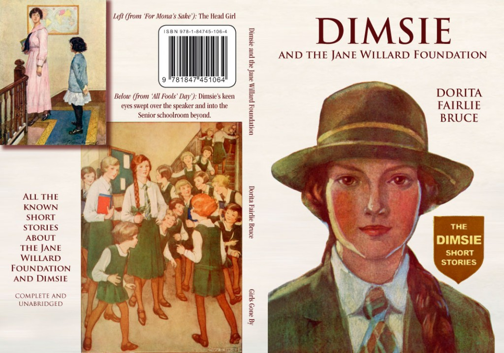 Dimsie and the Jane WIllard Foundation
