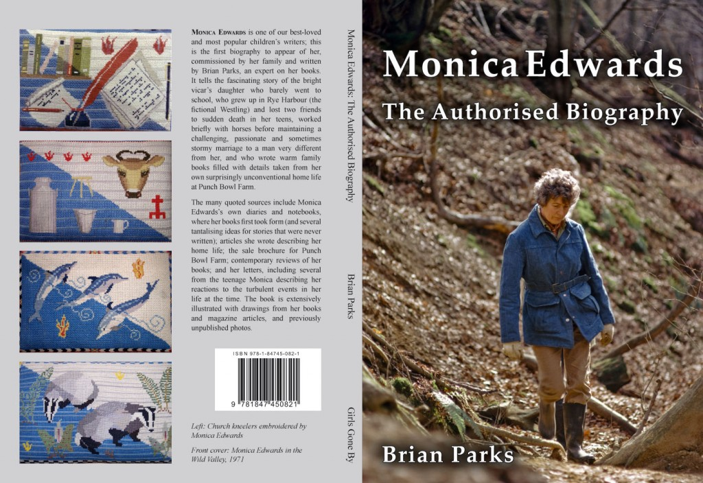 Monica Edwards: The Authorised Biography
